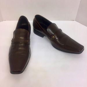 Aldo's Men's Dressy Classic Slip on Loafer